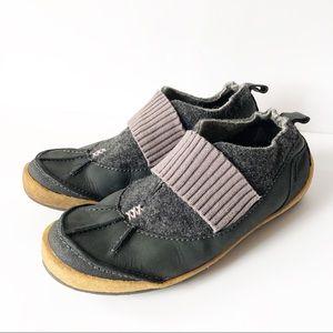 Merrell men's shoes / black / size 9